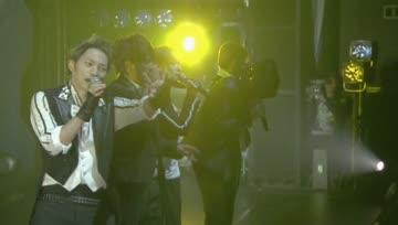 AAA 6th Anniversary Tour - Paradise Paradise + Saikyou Bebe
