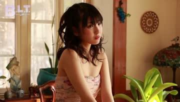 【B.L.T.】 Behide The Scene Inoue Sayuri