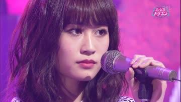 [ LIVE]140308 Maeda Atsuko - Seven Chord @ Music Dragon