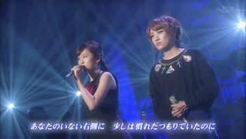 [LIVE] 140309 ATSUMINA - M @ Shin Domoto Kyoudai