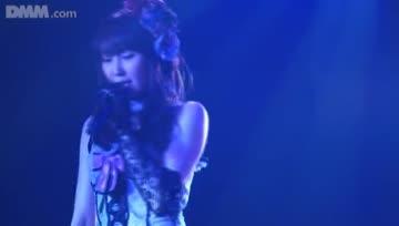 AKB48 140308 K4 - โอชิเบะ เมะชิเบะ โตะ โยรุ โนะโจวโจว (ชี่จัง มาริยากิ)