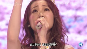 AKB48, Team K, Oshima Yuko / Last Music Station