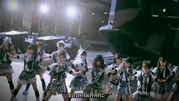 [Mori_Mori] AKB48 - RIVER Sub TH