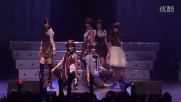 [Mori_Mori] AKB48 - イイカゲンのススメ(1st al ここにいたこと)