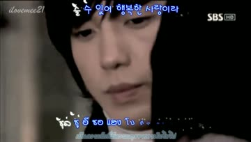 [Kor-Thai-Sub] 바보라서 (Like a fool) - 박상우 (Park Sang Woo)