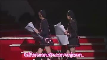 [Mori_Mori] AKB48 - Tonari no Banana (มาริจัง+เนี้ยงๆ)  AKB48 1st Kouhaku ~ M26