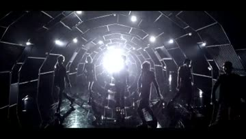 [PV] AAA - PARTY IT UP (Silouette Ver.)