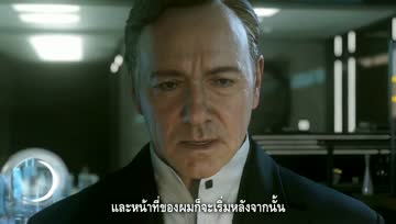[ซับไทย] Call of Duty: Advanced Warfare - Reveal Trailer