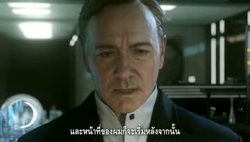 [ซับไทย] Call of Duty: Advanced Warfare - Reveal Trailer