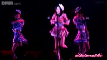[blezzing] 140507 - Gyakuten Oujisama (逆転王子様) (Jurina, Mariya, Moe)
