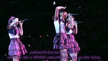 [@AummyNanyaa] AKB48 - Miniskit no Yousei  ซับไทย