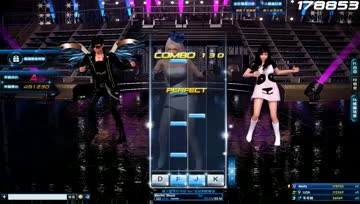 MusicMan Online [BETA] Electric Shock : f(x)