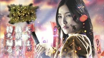 AKB48 - SKE48 - ELECTION 2014 - VTR - TRAILER - PV