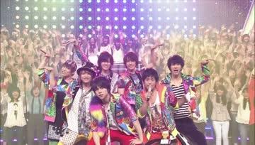 2014.06.04 Shonen Club - ジャニーズWEST Part
