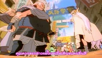 Hyper Police Episode 02 [Animemovie-club]