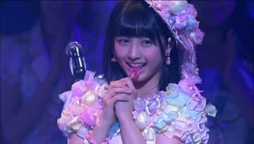 [ AKB48 RH 2014 ] 195. Beginner , Candy (Mion Nanya Komiharu)