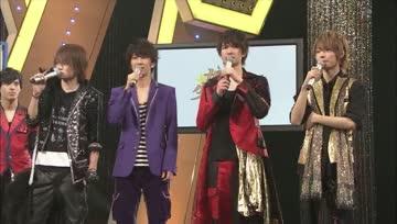 2014.06.11 Shonen Club - ジャニーズWEST Part