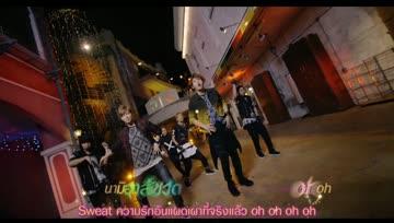 [Thai Karaoke] Tohoshinki - Sweat by [nakispingfew]