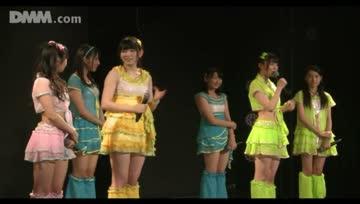 HKT48 Himawari Gumi - Pajama Drive 9/07/14 วันเกิดยูนะ [1/2]