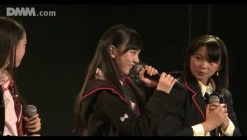 HKT48 Himawari Gumi - Pajama Drive 9/07/14 วันเกิดยูนะ [2/2]