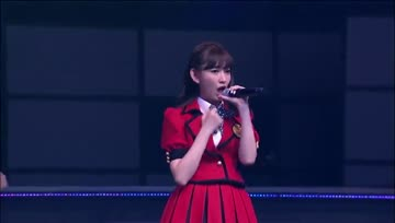 Boku wa Ganbaru - Ricchan&AKB48's Song for U-CAN