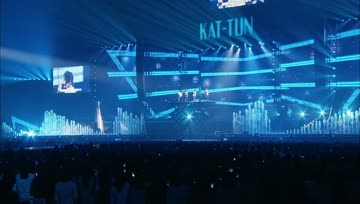 KAT-TUN / 4U (Countdown Live 2013 KAT-TUN)
