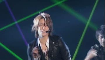 KAT-TUN / GIVE ME, GIVE ME, GIVE ME (KAT-TUN LIVE TOUR 2012 CHAIN Tokyo Dome)