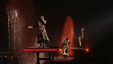 KAT-TUN / Phoenix (Countdown Live 2013 KAT-TUN)