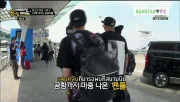 [Thaisub] 140724 BTS American Hustle Life EP1