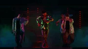 KAT-TUN (Taguchi Junnosuke) / FINALE (KAT-TUN LIVE TOUR 2012 CHAIN Tokyo Dome)