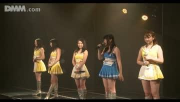 HKT48 Team K4 - Theater no Megami 27/07/14 วันเกิดมาโดกะ [1/3]