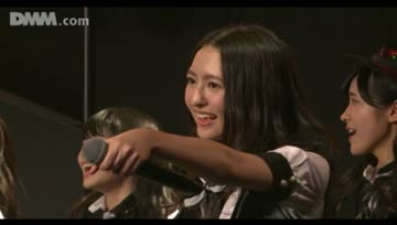 HKT48 Team K4 - Theater no Megami 27/07/14 วันเกิดมาโดกะ [3/3]