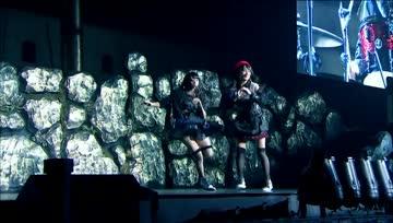 SKE48 - Escape (Nagoya Dome)