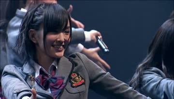 [@AummyNanyaa] NMB48 - Mikazuki No Senaka ซับไทย