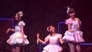 [Live] NMB48 - Zipper