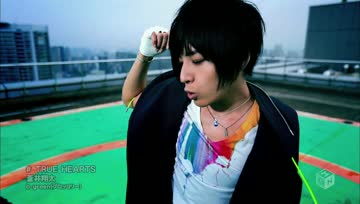 [PV] Aoi Shouta - TRUE HEARTS