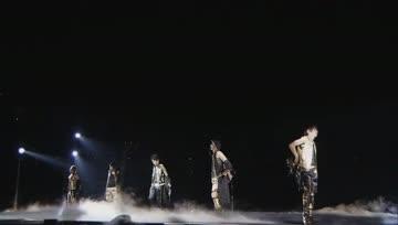 P.A.R.A.D.O.X + Dance