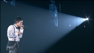 Nakamaru Yuichi Beatboxing (KAT-TUN Live Break The Records)