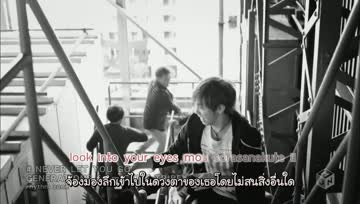 [Romanji Karaoke + Thai Sub] GENERATIONS from EXILE TRIBE - NEVER LET YOU GO