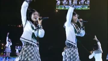 HKT48 - Chime wa Love Song