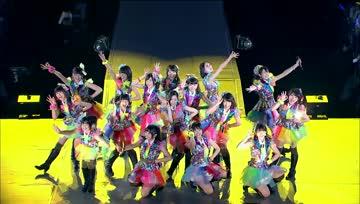 [AKB48 RH 2014] Top 10 Almond Croissant Keikaku - Team BII NMB48