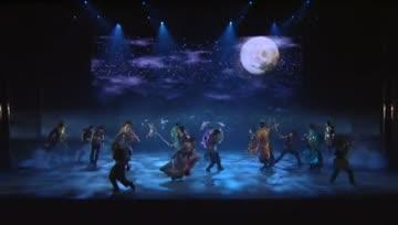 [Kis-My-Ft2] 祈り(Inori) Playzone 2009