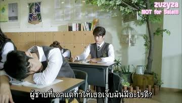 [Thai Sub] High School : Love On Ep.10
