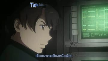 [THsub] Aldnoah.Zero OP - heavenly blue