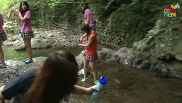 [ChoCheT] YNN Nandeyanen Camp - เอาล่ะ! มาตกปลากันเถอะ