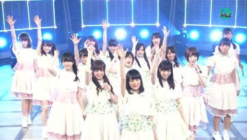 Nogizaka46 @ Music Japan / 2014.10.12