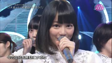 Nogizaka46 @ Music Dragon / 2014.10.10