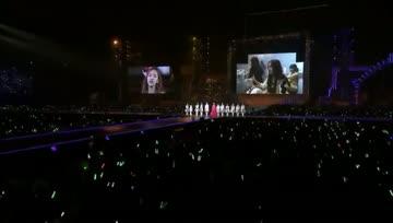 [ซับไทย]โทโมะจินแสดงเพลงจบการศึกษาในคอนเสิร์ต AKB48 2013 Manatsu no Dome Tour
