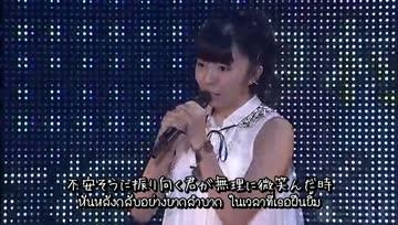 [Thai Sub] 141021 AKB Zenkoku Tour 2014 - Sakura no Ki ni Narou