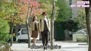 [Thai Sub] High School : Love On Ep.16